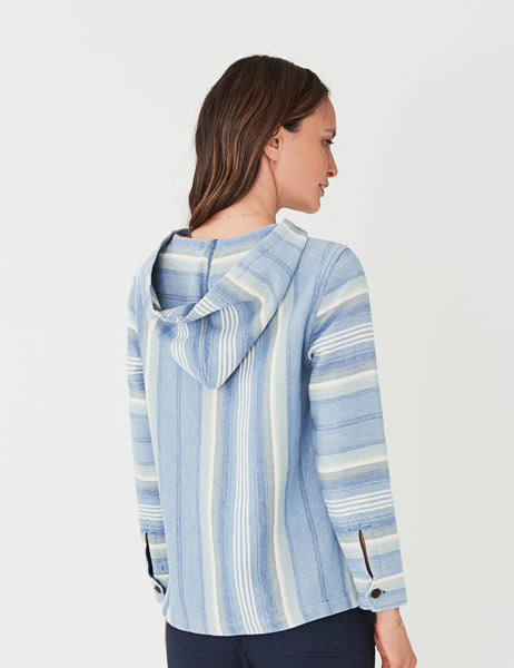 Baja Poncho - South Seas Serape