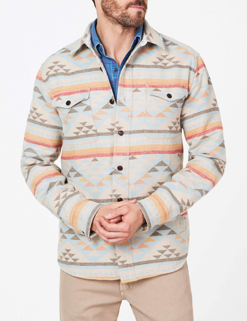 Durango CPO Jacket - Sunset Range