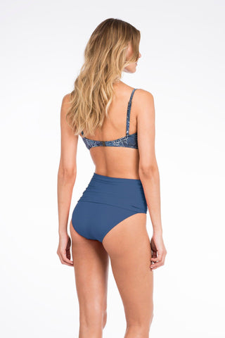 Aruba Bottom - Navy