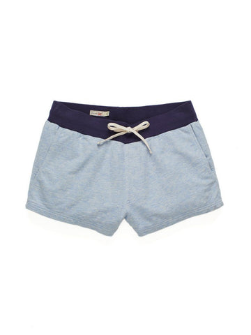 Terrebonne Terry Short - Blue Heather