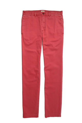 Beach Pant - Sunwashed Red