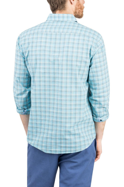 Dawn Patrol - Light Blue/Green