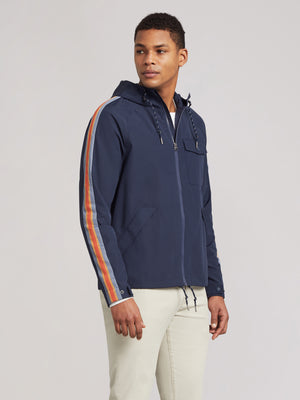 All Conditions Jacket - Navy Surfrider