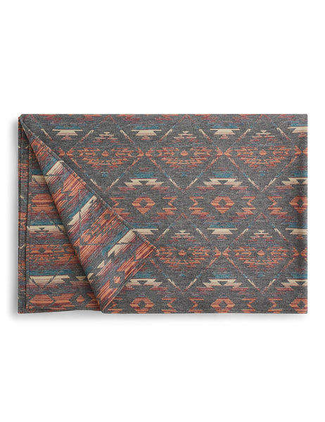 Adirondack Blanket - Chankillo Horizon