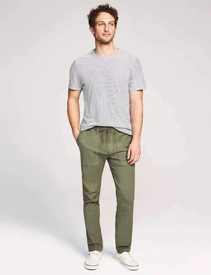Traveler Pant - Surplus Olive