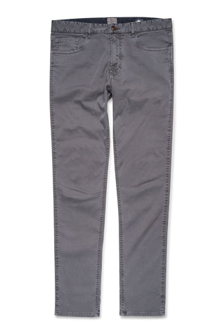 Comfort Twill Jean - Rugged Grey