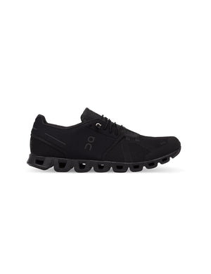 On Running Cloud Sneaker - Black