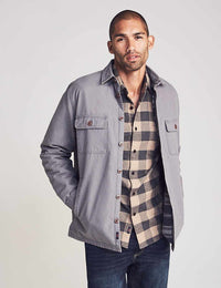 Rugged Grey