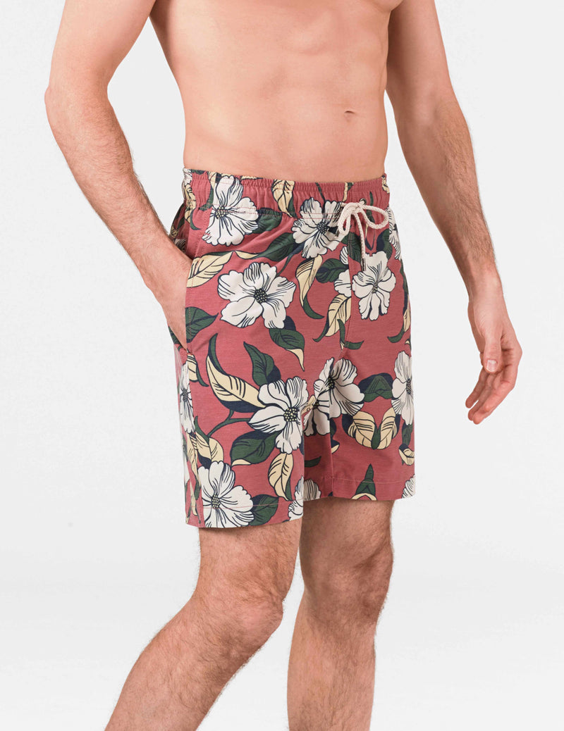 Beacon Trunk - Red Retro
