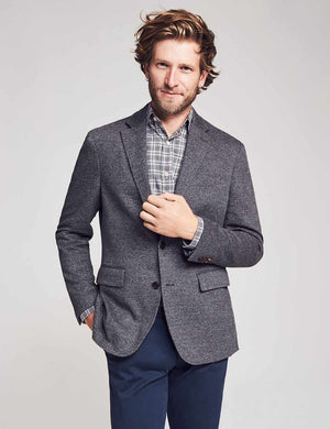 Reserve Ideal Blazer - Grey
