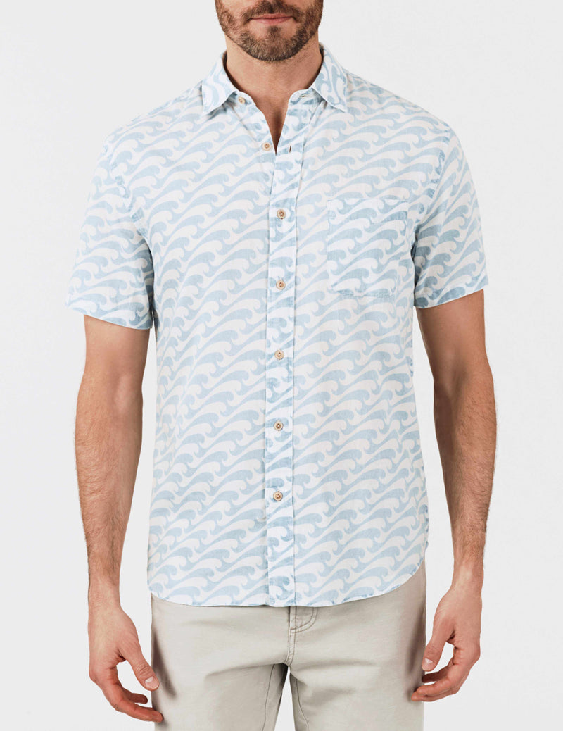 Short-Sleeve Coast Shirt - Epic Peaks