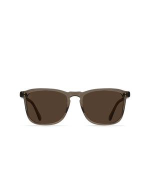 Raen Wiley - Ghost/Vibrant Brown Polarized