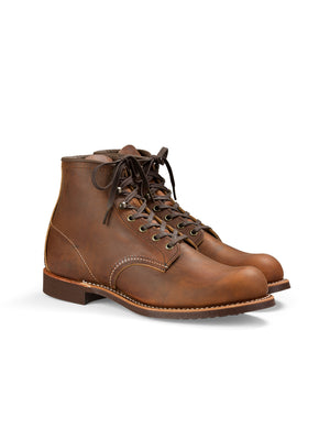 Redwing Blacksmith - Copper