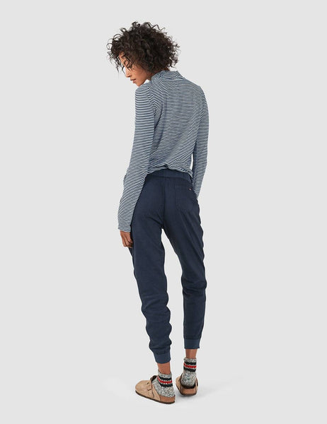 Arlie Day Pant - Midnight