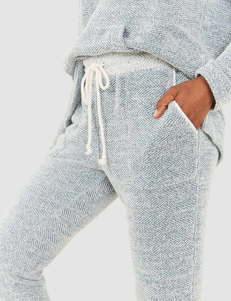 Seabrook Jogger - White Water