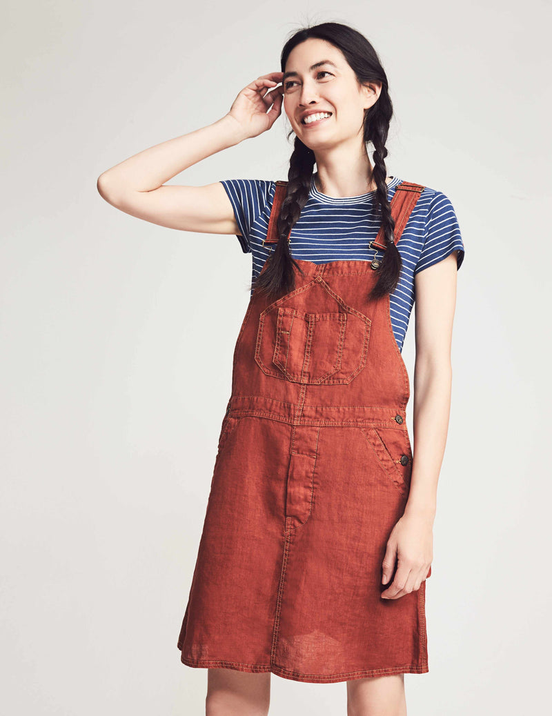 Overall Dress - Picante