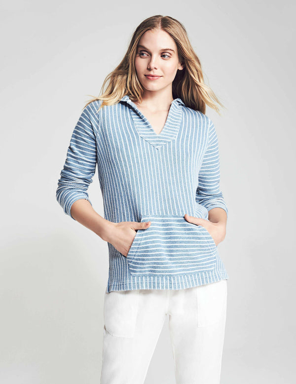 3ba69dffc Women's Ponchos & Pullovers - Faherty Brand
