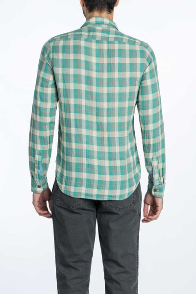 Lakeside Shirt - Green