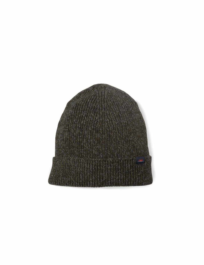 Sconset Watch Cap - Forest Marl