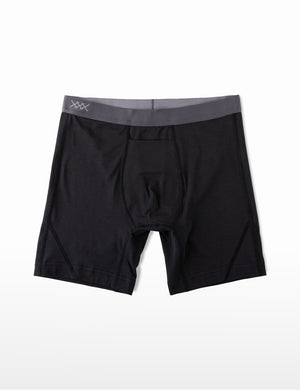 Rhone Boxer Brief - Black