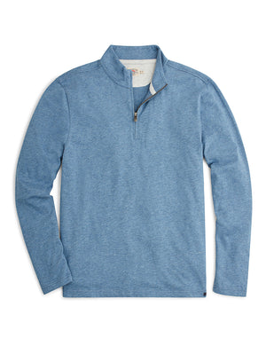 Suffolk Pullover - Light Blue