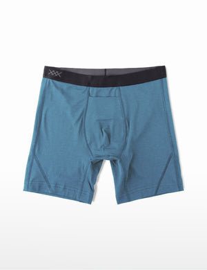 Rhone Boxer Brief - Bluestone