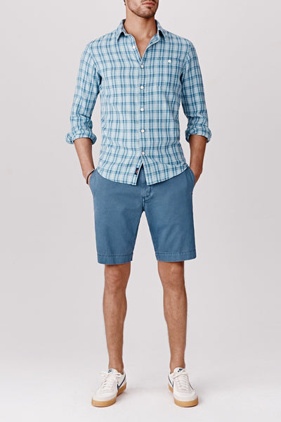 Chino Beach Short - Faded Navy