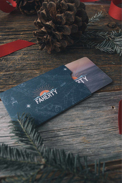 Faherty Gift Card