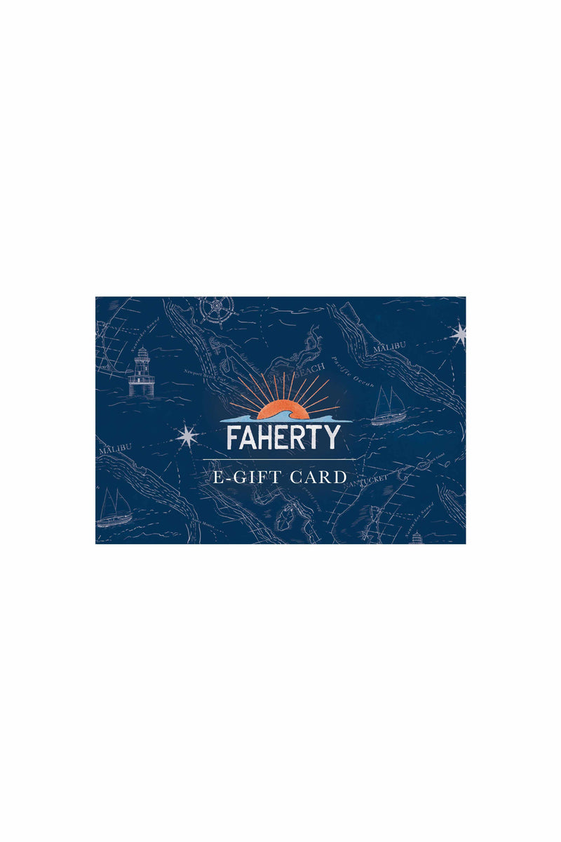 Faherty E-Gift Card