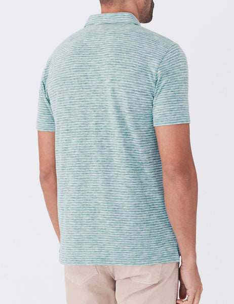 Kelly Stripe Heather