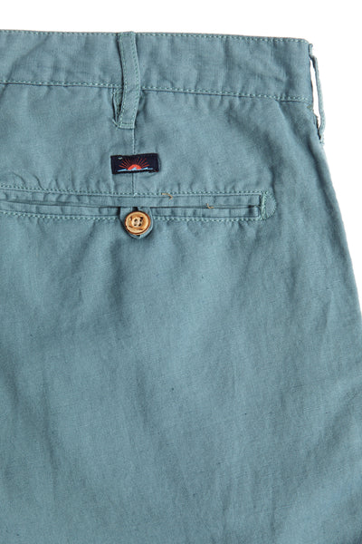 Malibu Short - Faded Navy