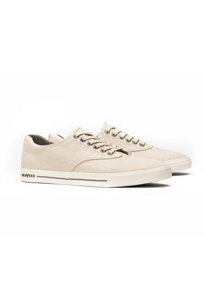 Men's SeaVees Hermosa Sneaker - Natural