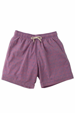 Beacon Trunk - Ocean Breeze Red
