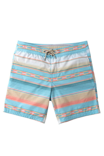 Classic Boardshort (7 Inch Inseam) - Sedona Arrow