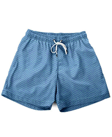 Beacon Trunk - Blue Riptide