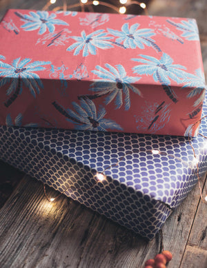 Faherty Wrapping Paper