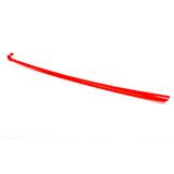 31″ Inch Red Plastic Extra Long Handles Shoe Horn