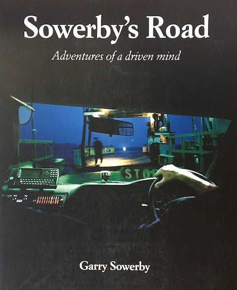 Sowerby's Road