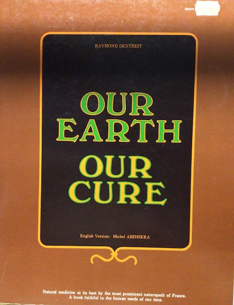 Our Earth Our Cure