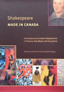Shakespeare: Made in Canada