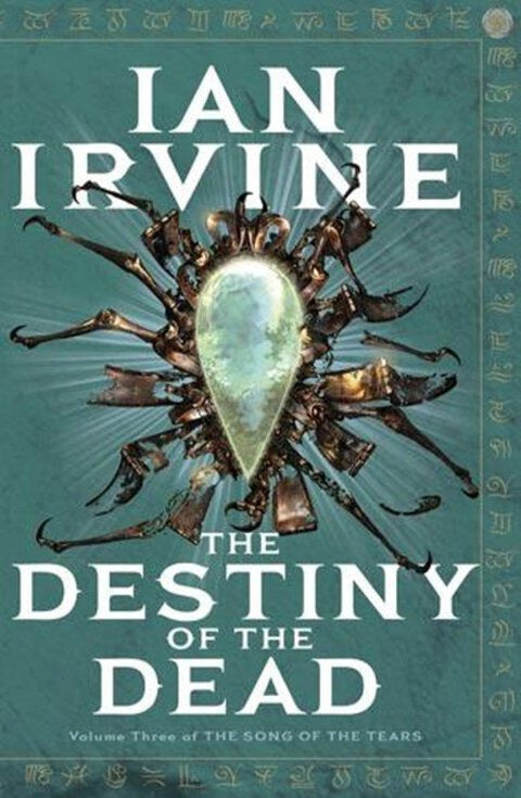 Destiny of the Dead