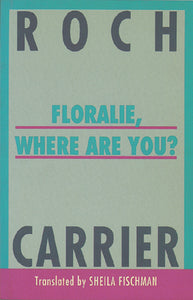 Floralie, Where Are You?