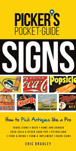Picker's Guide: Signs
