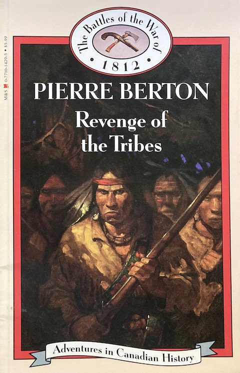 Revenge of the Tribes