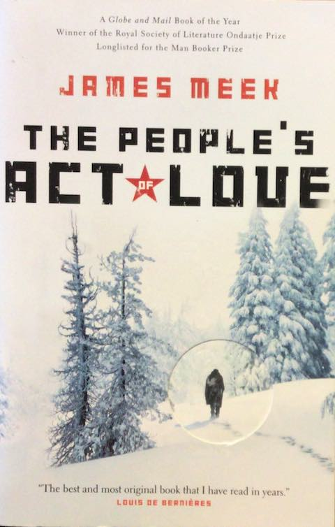 The People's Act of Love