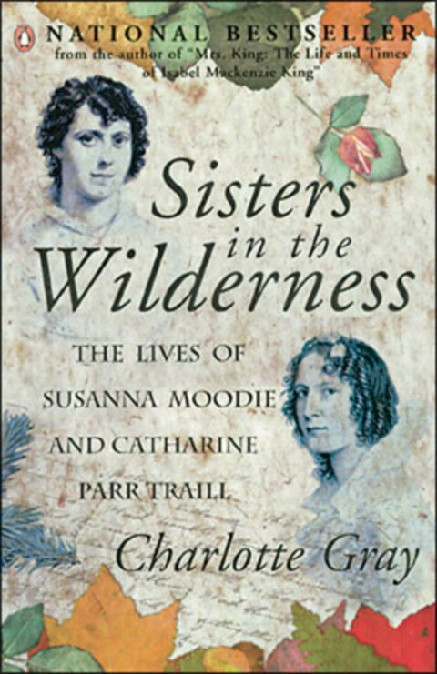 Sisters In The Wilderness