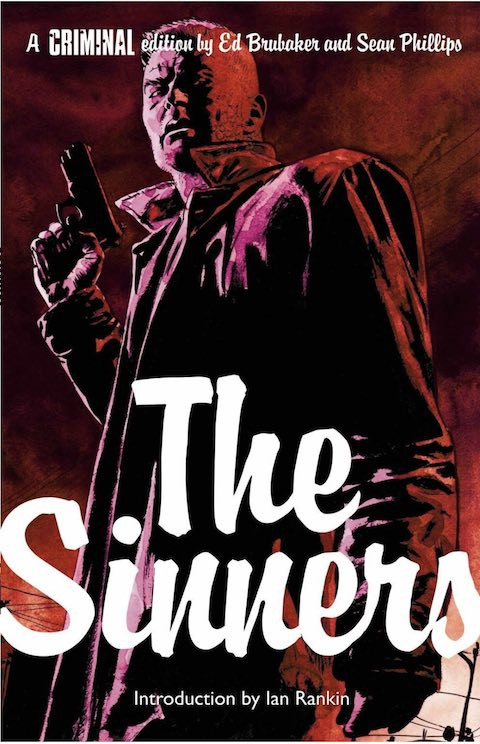 Criminal Volume 5: The Sinners