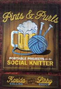 Pints and Purls