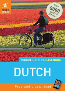 Rough Guide Dutch Phrasebook