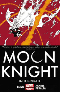 Moon Knight Vol. 3
